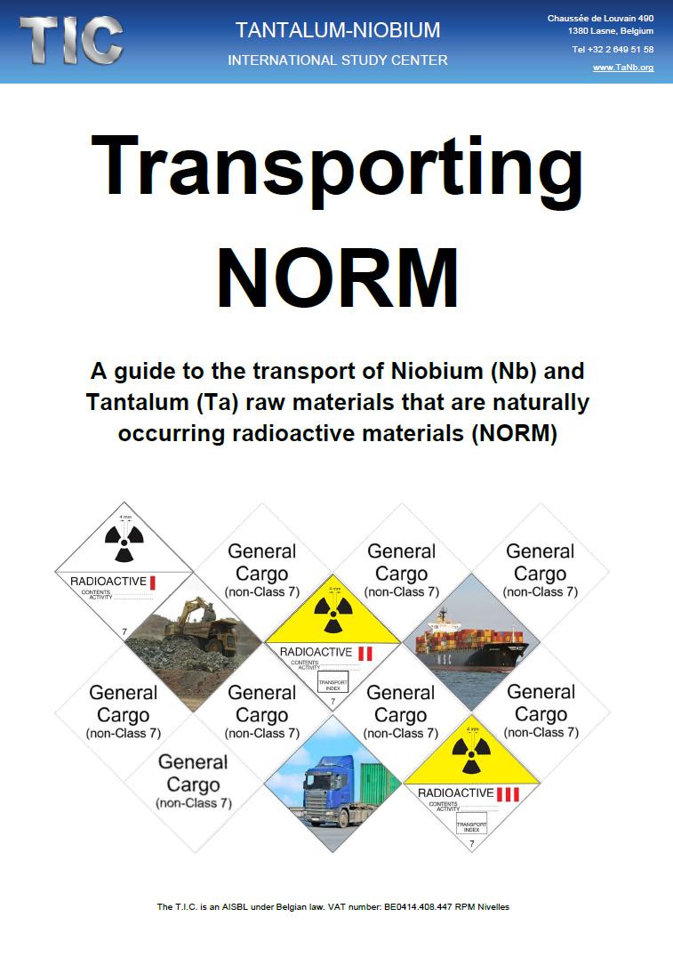 radioactive substances list